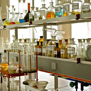 Impuritites and decadmiation